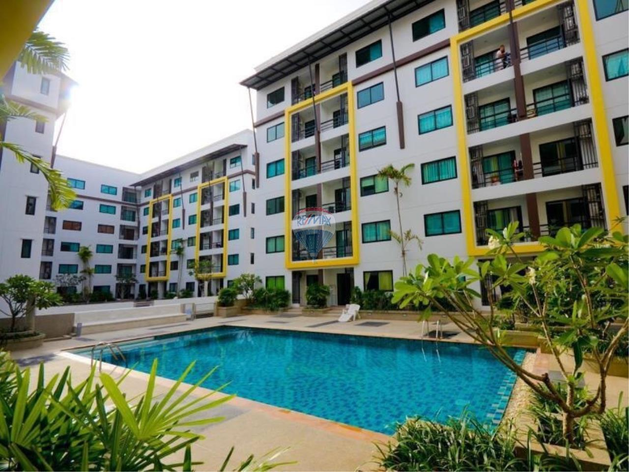 RE/MAX Top Properties Agency's Kathu 1Br.condo for rent 6