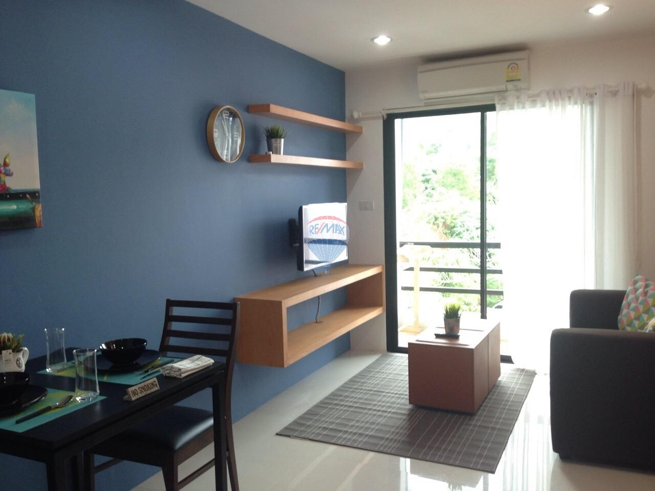 RE/MAX Top Properties Agency's Kathu 1Br.condo for rent 3
