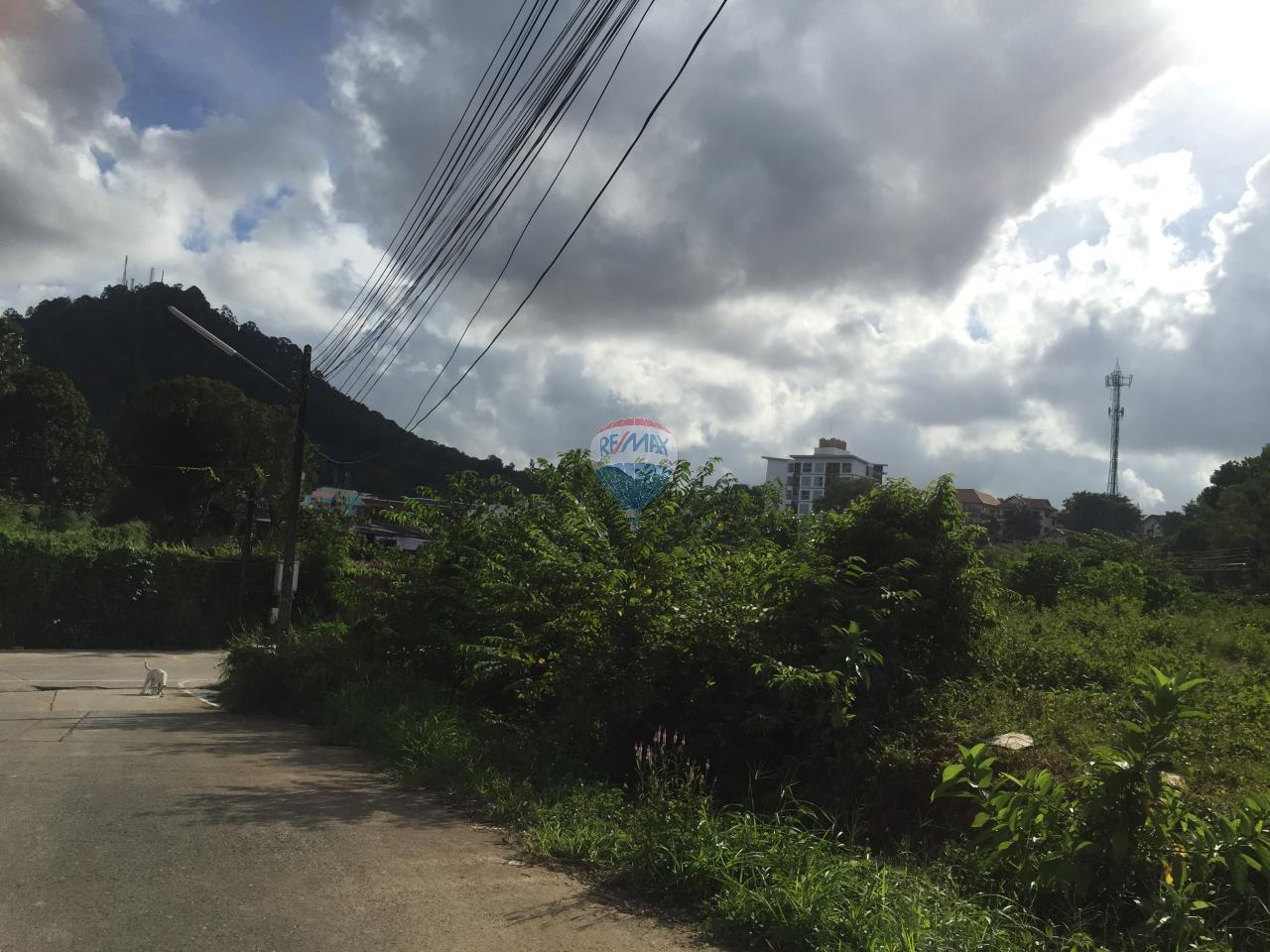 RE/MAX Top Properties Agency's Maung Phuket Land plots 6 Rai for sale 1