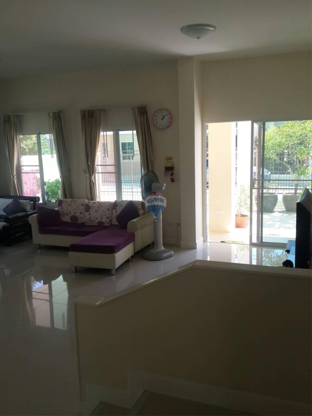 RE/MAX Top Properties Agency's Phuket Town 3Br.single house for sale 8