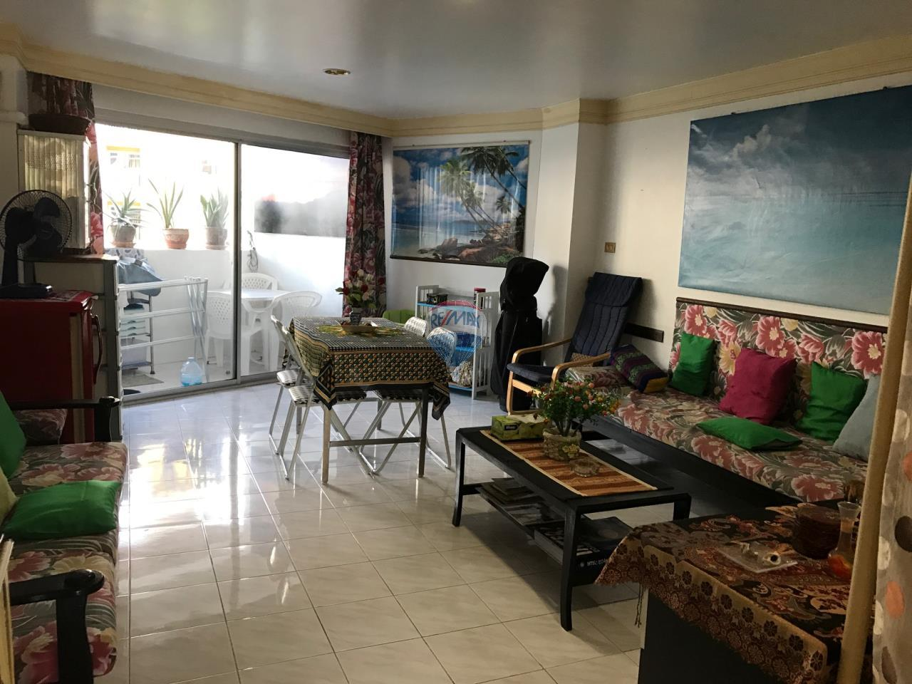 RE/MAX Top Properties Agency's Phuket Palace Patong Studio for sale 1