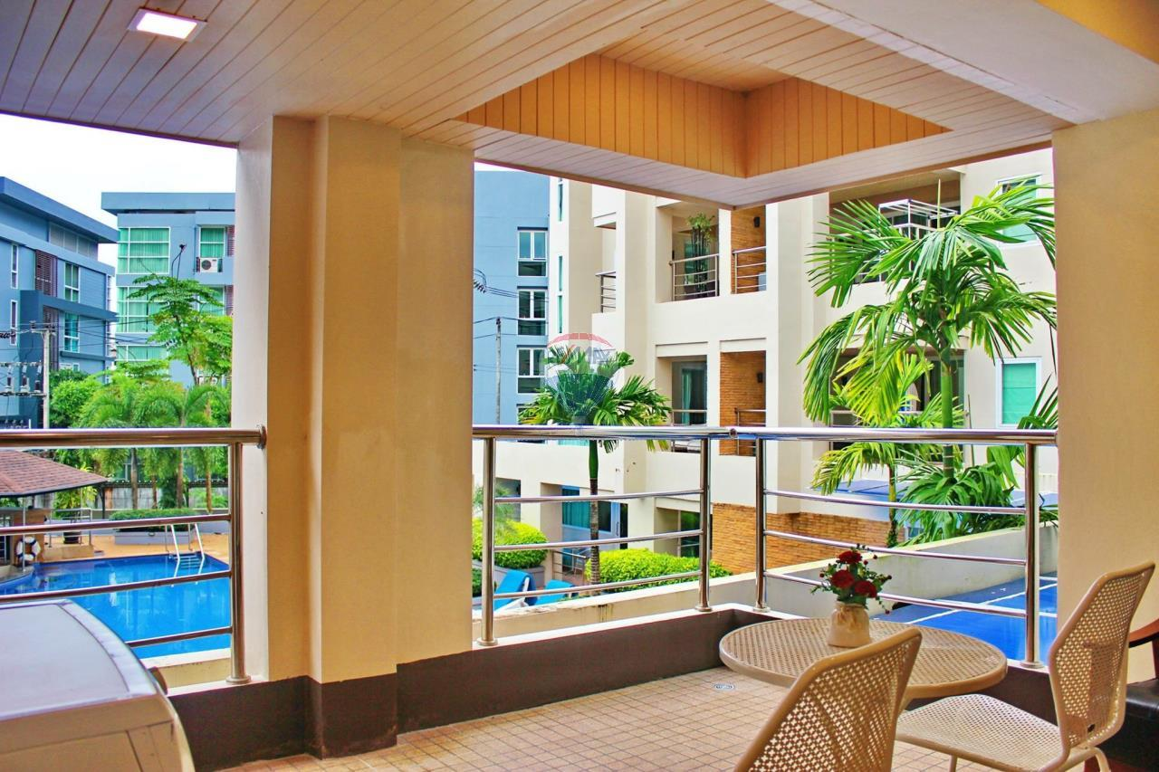 RE/MAX Top Properties Agency's Patong beach1Br.condo for rent 3