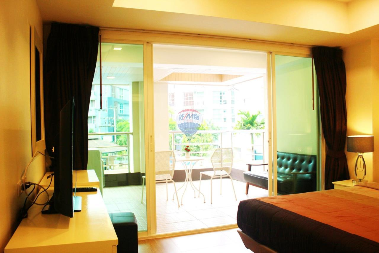 RE/MAX Top Properties Agency's Patong beach1Br.condo for rent 7
