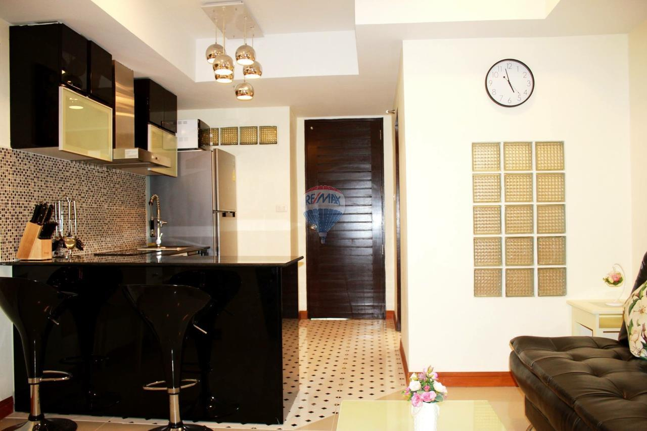 RE/MAX Top Properties Agency's Patong beach1Br.condo for rent 12