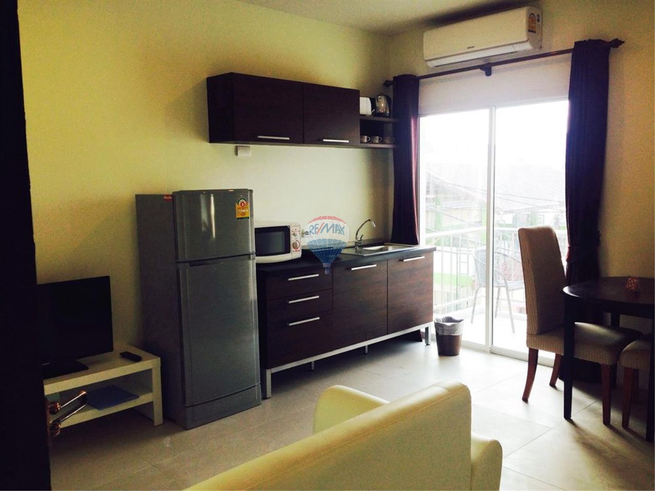 RE/MAX Top Properties Agency's Patong 2Br.Apartment for rent 5