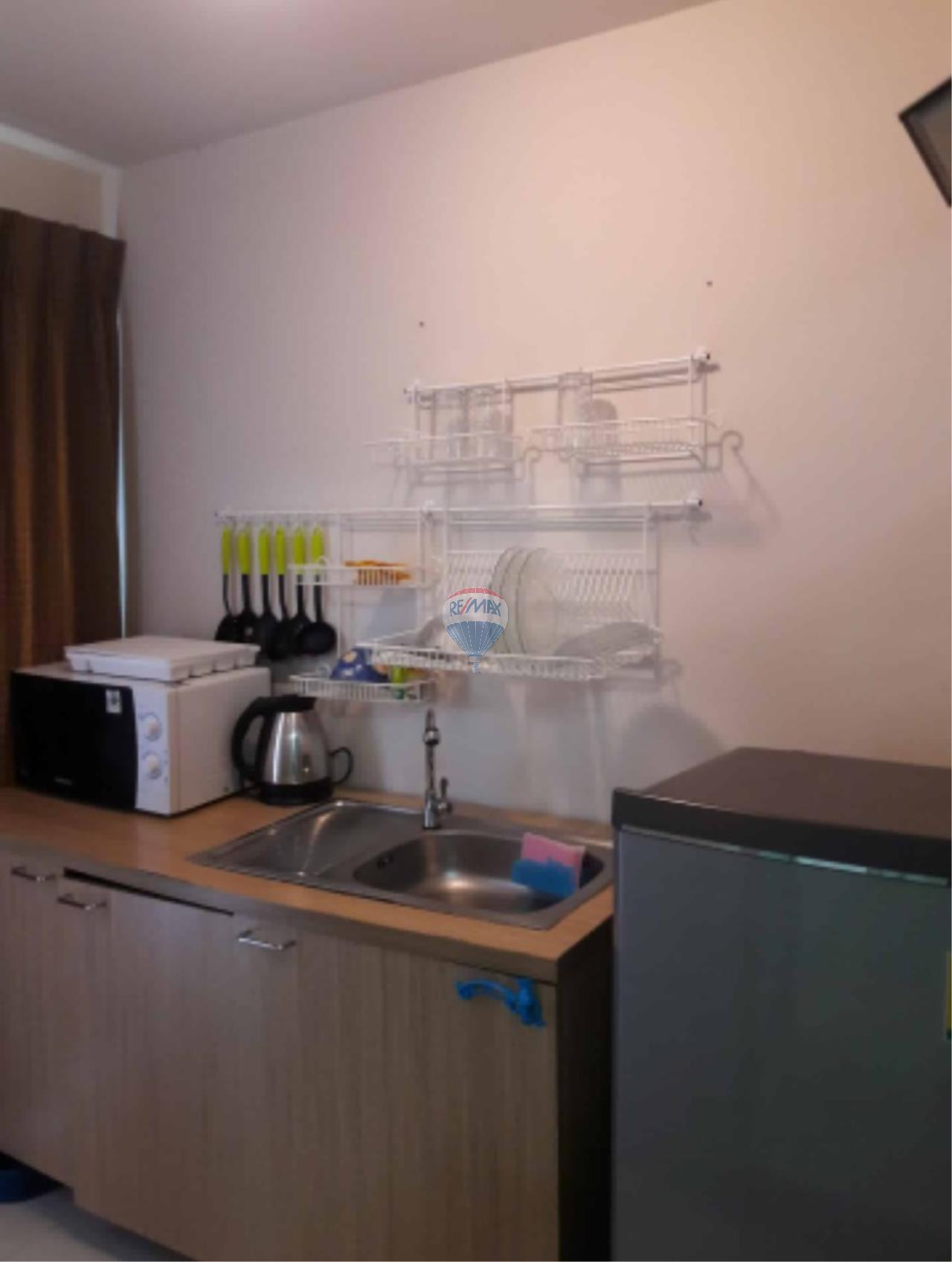 RE/MAX Top Properties Agency's Kathu 1Br.condo for rent 8