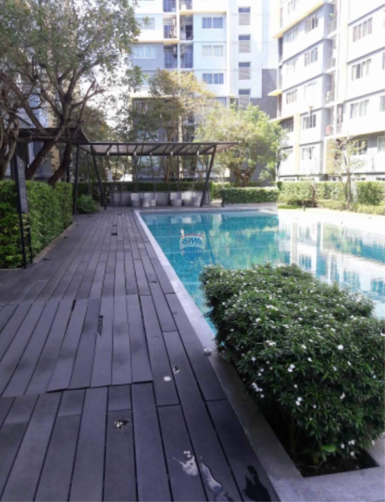 RE/MAX Top Properties Agency's Kathu 1Br.condo for rent 13