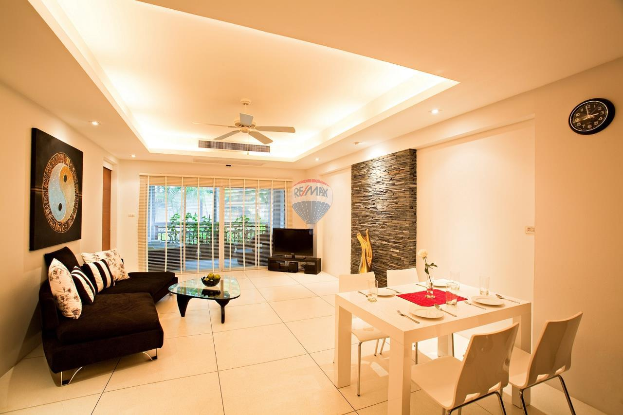 RE/MAX Top Properties Agency's Patong 1Br.apartment for rent 4