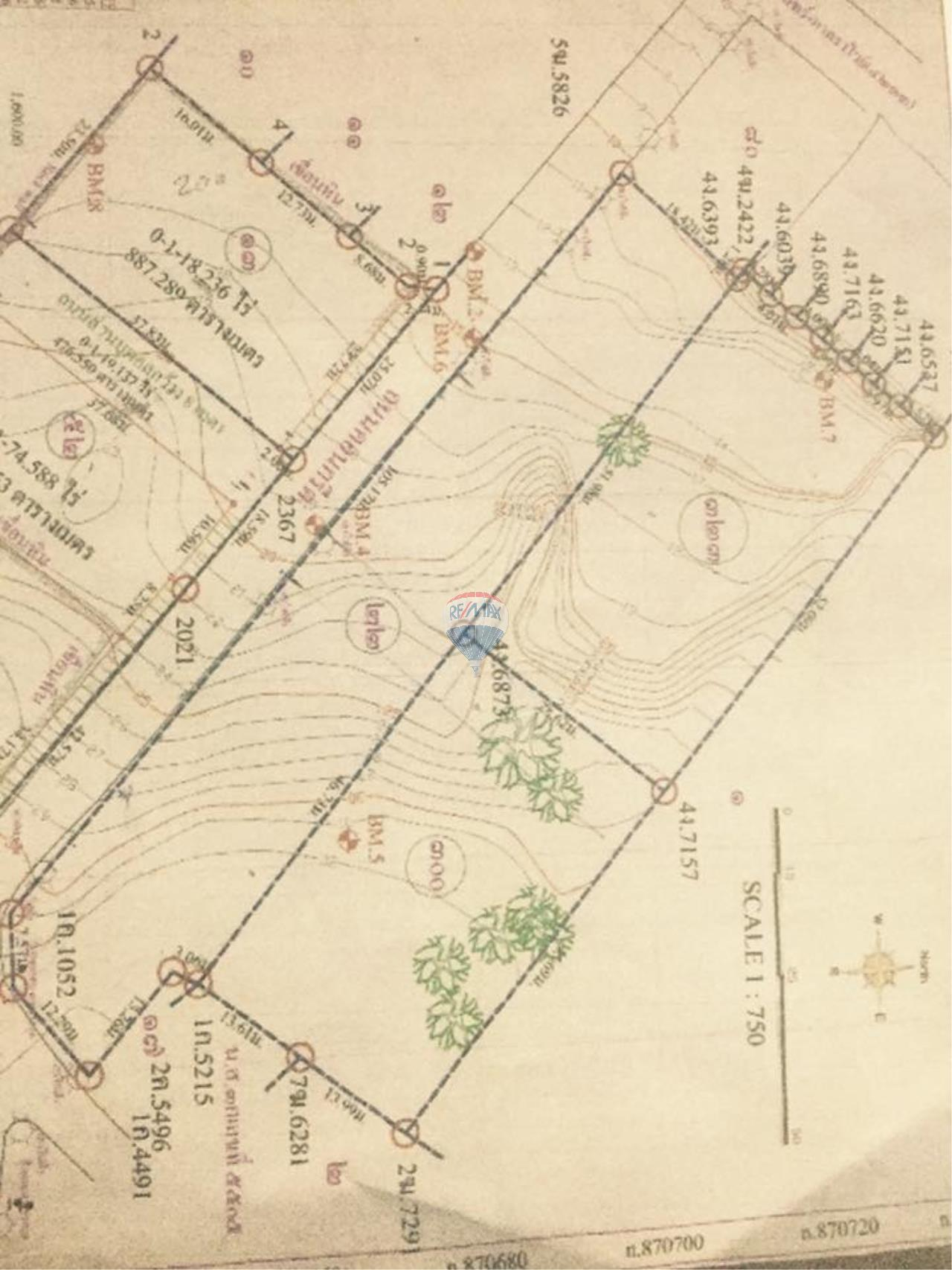 RE/MAX Top Properties Agency's Patong Phuket The land plots for sale 1