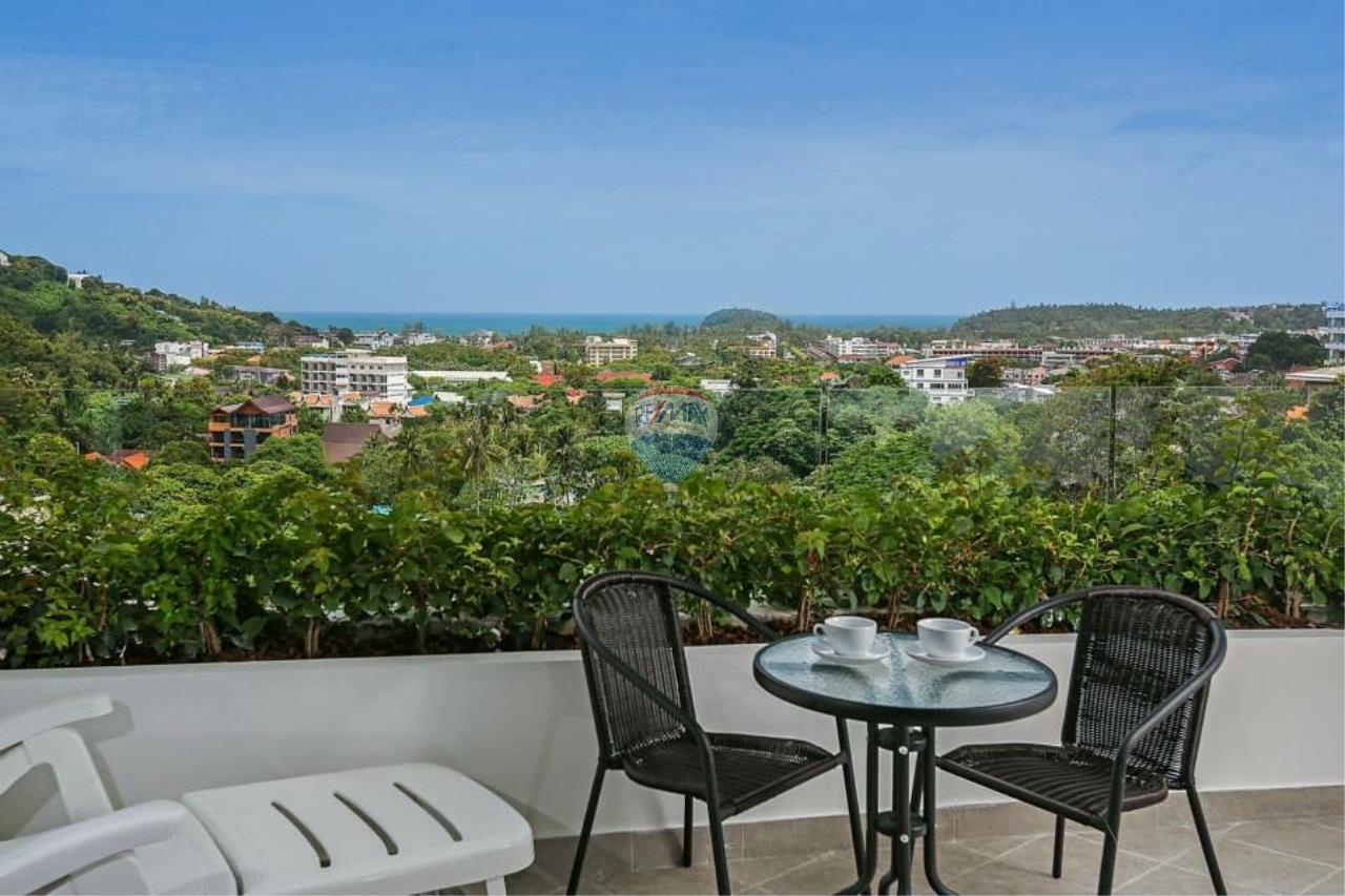 RE/MAX Top Properties Agency's Kata Beach 2Br.Apartment seaview for Sale 9