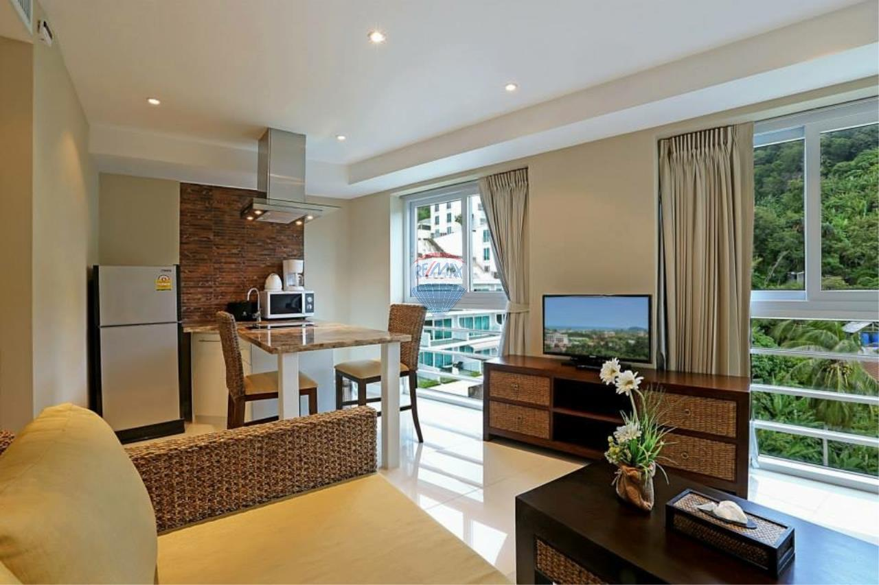 RE/MAX Top Properties Agency's Kata Beach 2Br.Apartment seaview for Sale 10