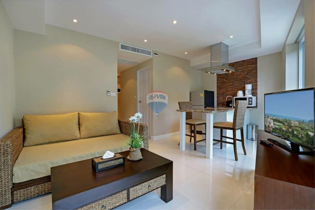 RE/MAX Top Properties Agency's Kata Beach 2Br.Apartment seaview for Sale 11