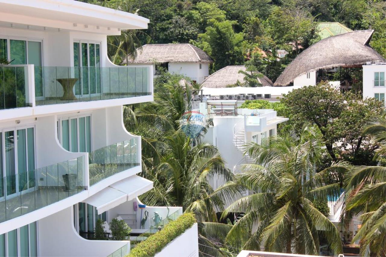RE/MAX Top Properties Agency's Kata Beach 2Br.Apartment seaview for Sale 5