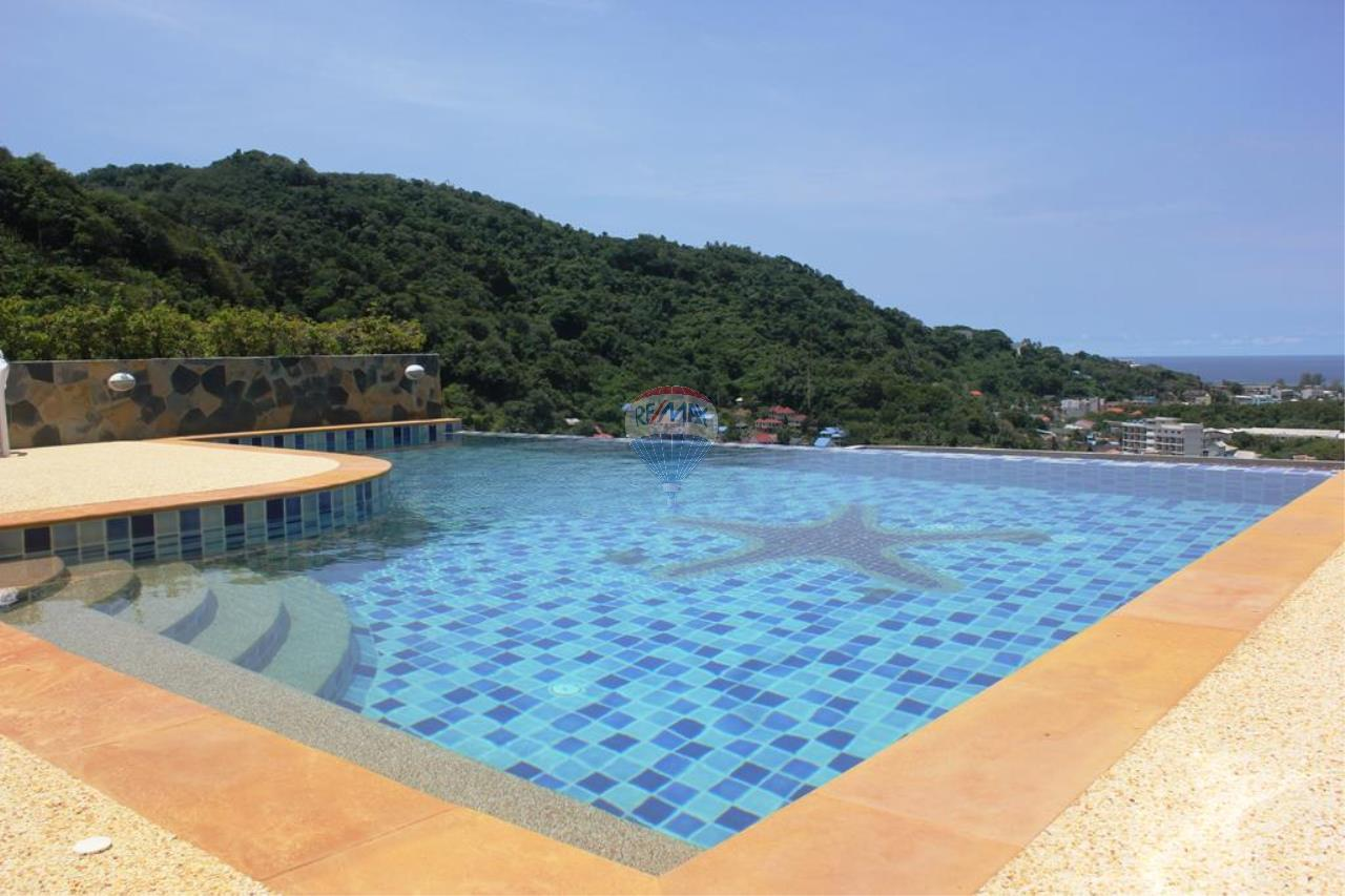 RE/MAX Top Properties Agency's Kata Beach 2Br.Apartment seaview for Sale 2