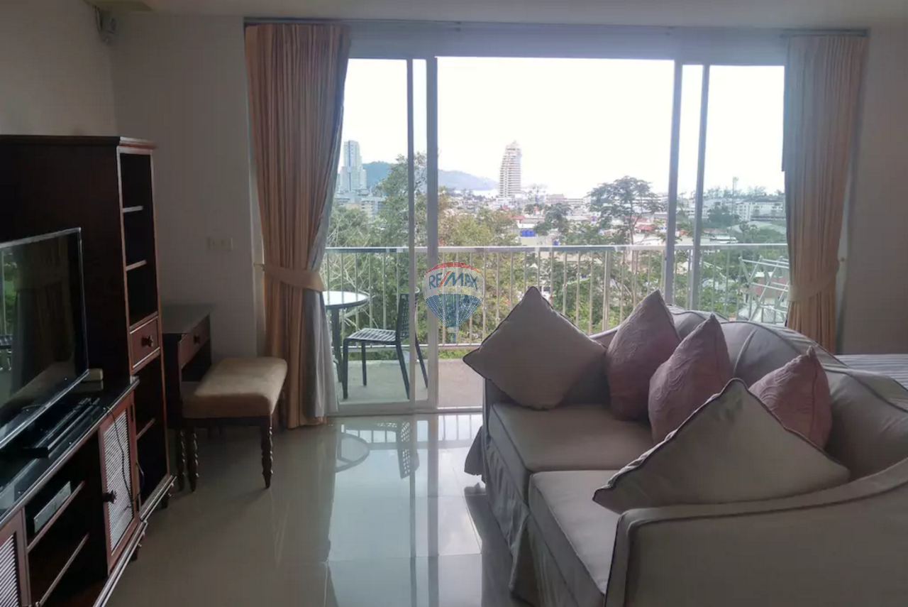 RE/MAX Top Properties Agency's PATONG - Beautiful Sea view 4 bedrooms Villa - GREAT DEAL! 20