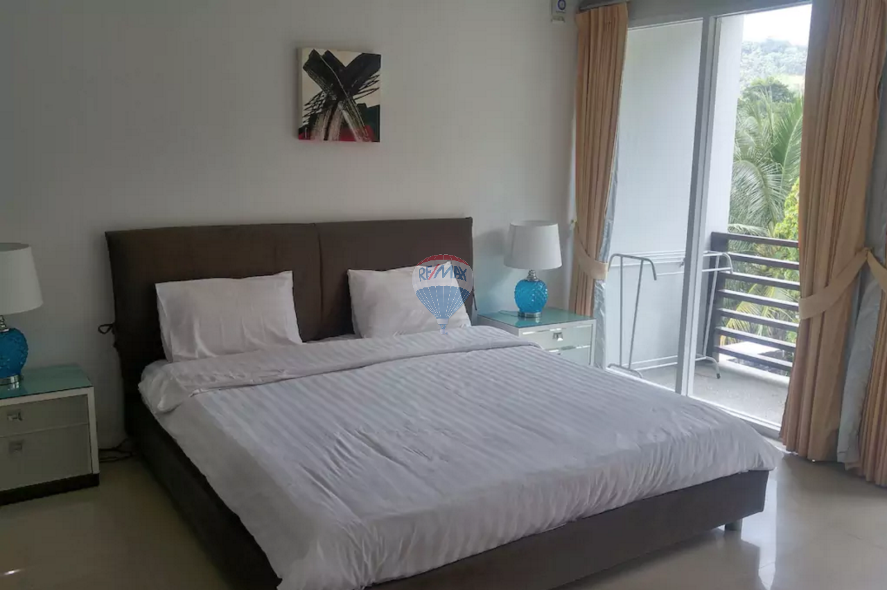 RE/MAX Top Properties Agency's PATONG - Beautiful Sea view 4 bedrooms Villa - GREAT DEAL! 21