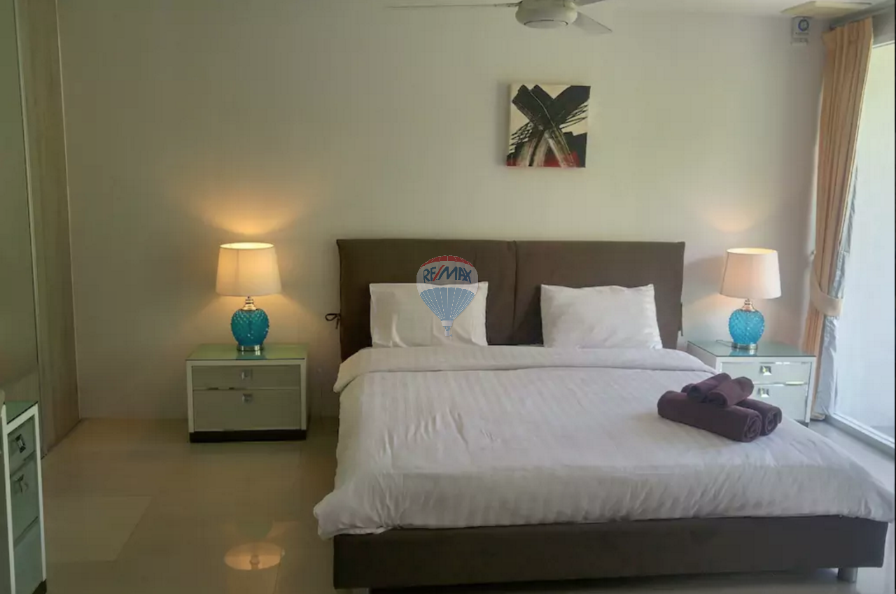 RE/MAX Top Properties Agency's PATONG - Beautiful Sea view 4 bedrooms Villa - GREAT DEAL! 24