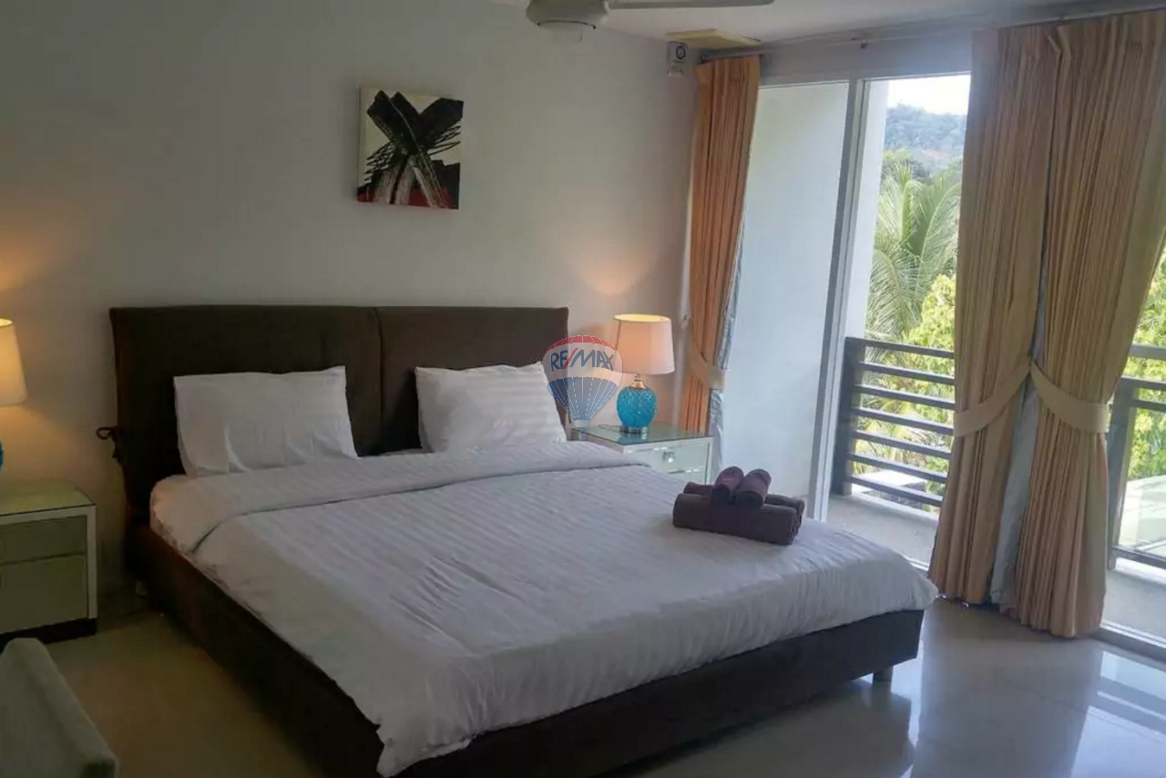 RE/MAX Top Properties Agency's PATONG - Beautiful Sea view 4 bedrooms Villa - GREAT DEAL! 25