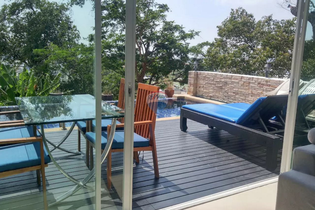 RE/MAX Top Properties Agency's PATONG - Beautiful Sea view 4 bedrooms Villa - GREAT DEAL! 29