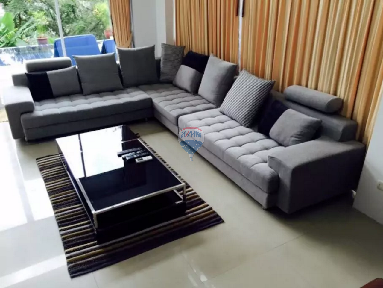 RE/MAX Top Properties Agency's PATONG - Beautiful Sea view 4 bedrooms Villa - GREAT DEAL! 3