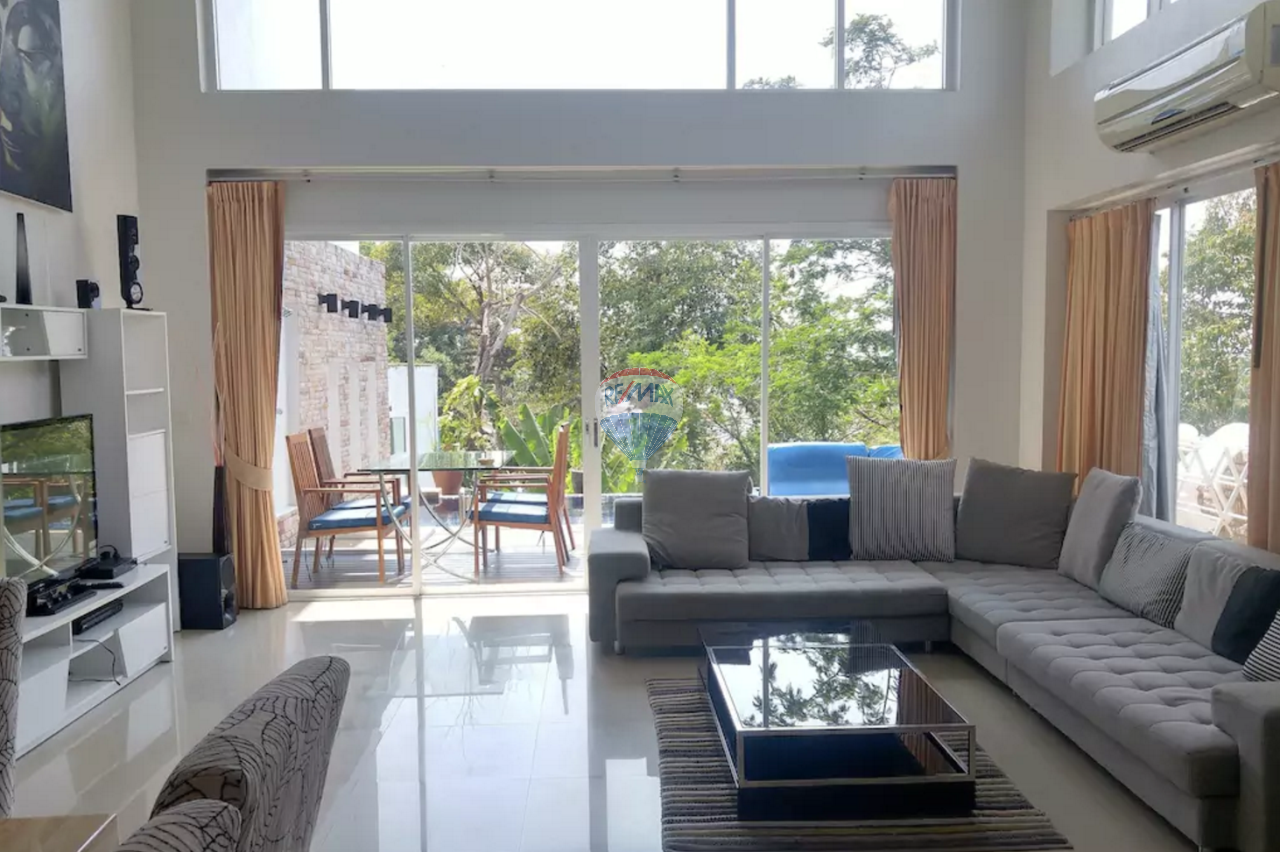 RE/MAX Top Properties Agency's PATONG - Beautiful Sea view 4 bedrooms Villa - GREAT DEAL! 36