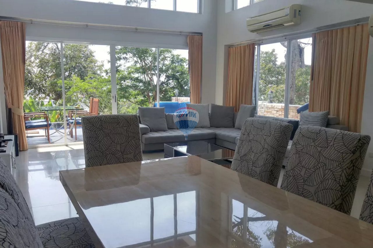 RE/MAX Top Properties Agency's PATONG - Beautiful Sea view 4 bedrooms Villa - GREAT DEAL! 37