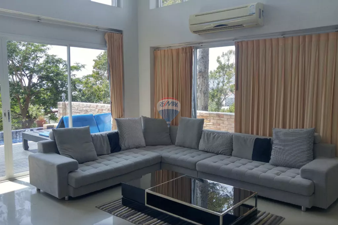 RE/MAX Top Properties Agency's PATONG - Beautiful Sea view 4 bedrooms Villa - GREAT DEAL! 38