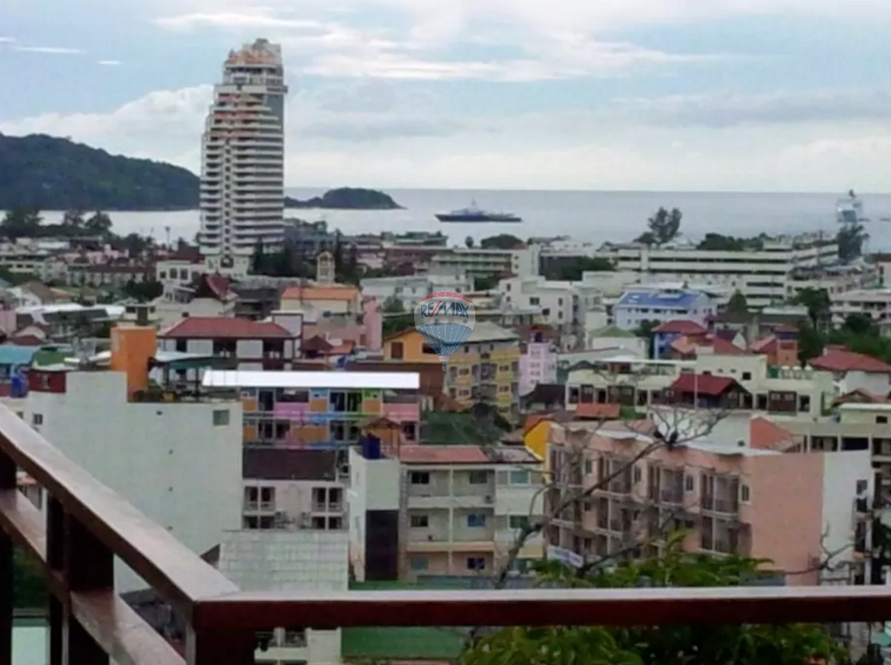 RE/MAX Top Properties Agency's PATONG - Beautiful Sea view 4 bedrooms Villa - GREAT DEAL! 43