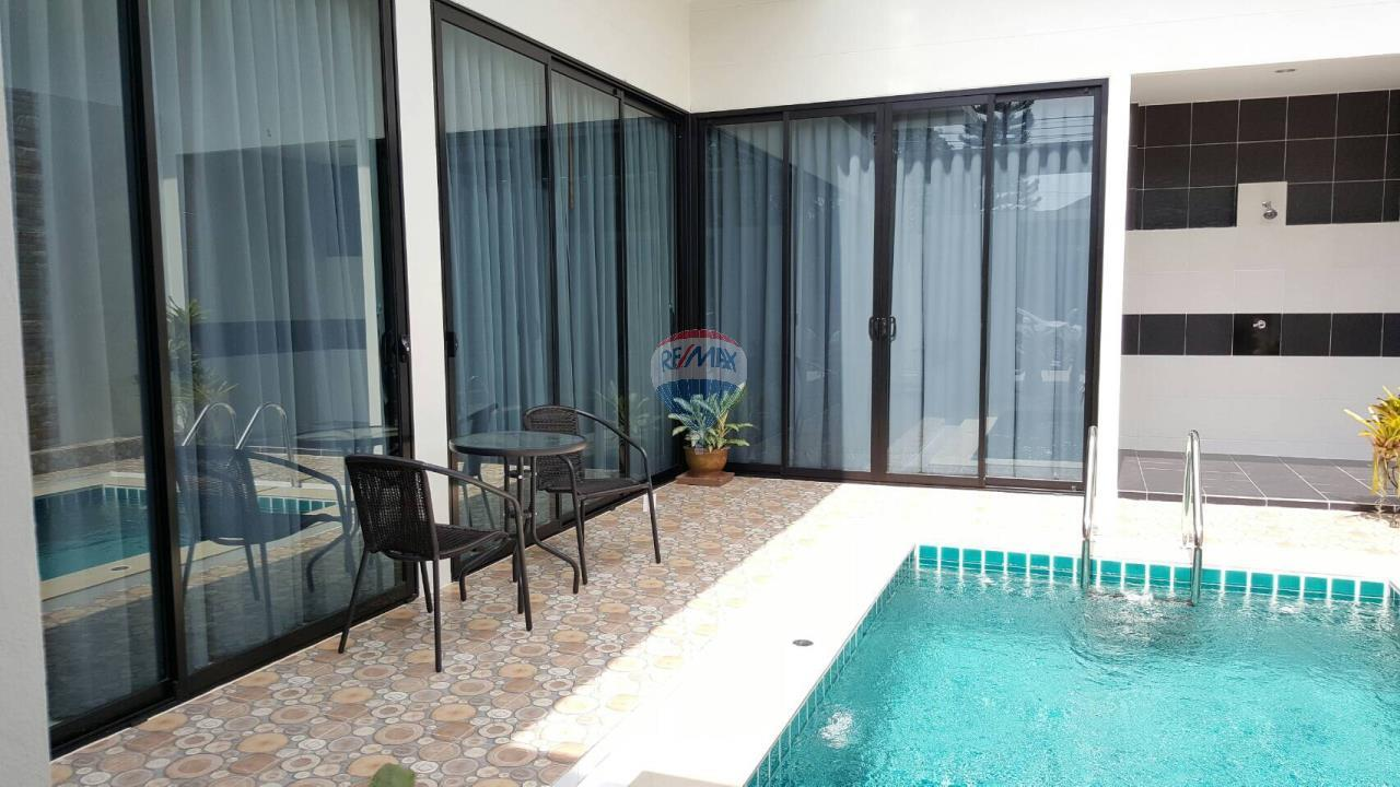 RE/MAX Top Properties Agency's Chalong 2Br.pool villa for rent 4