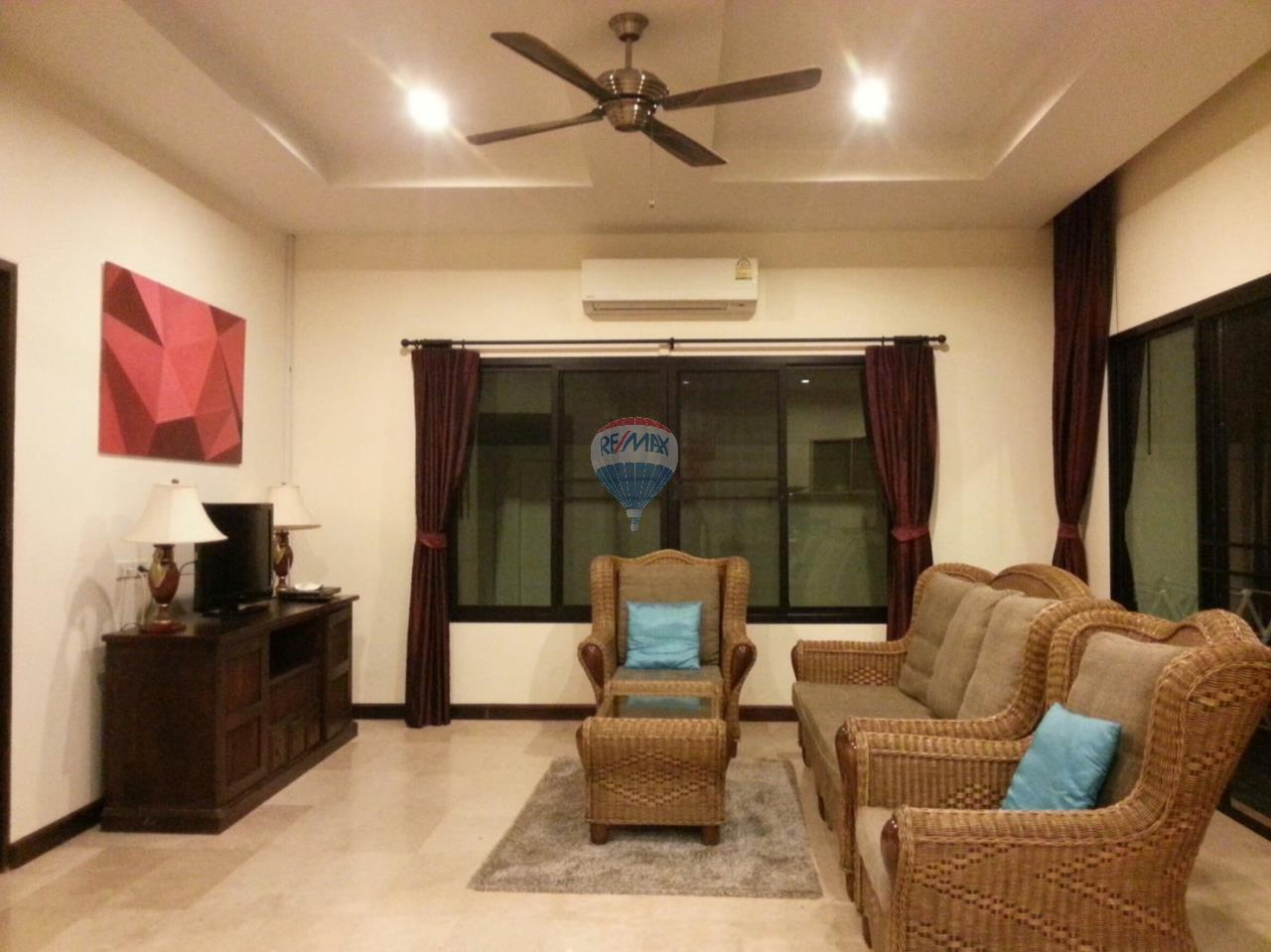 RE/MAX Top Properties Agency's Rawai 2Br.pool.villa Bali for sale 2