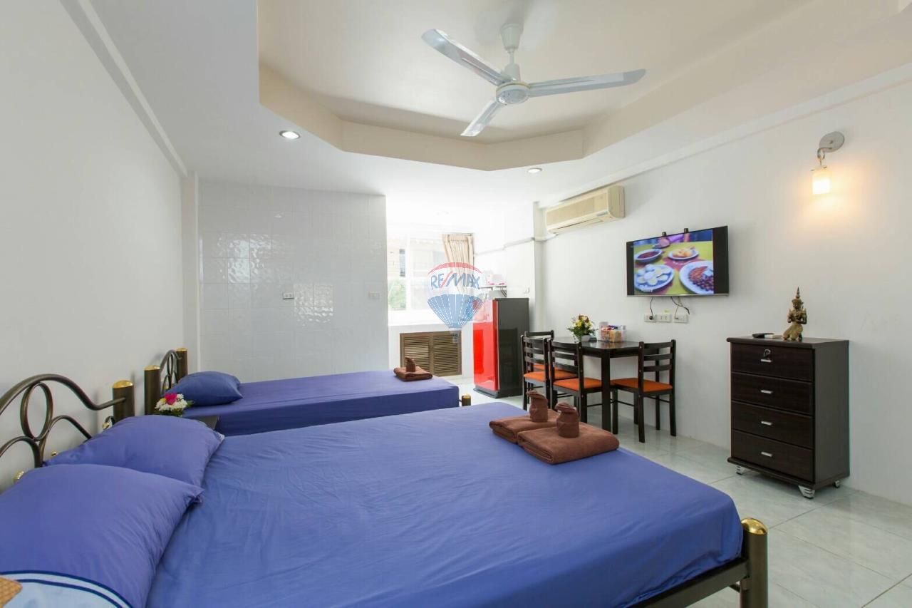 RE/MAX Top Properties Agency's Studio Condo In Patong 2