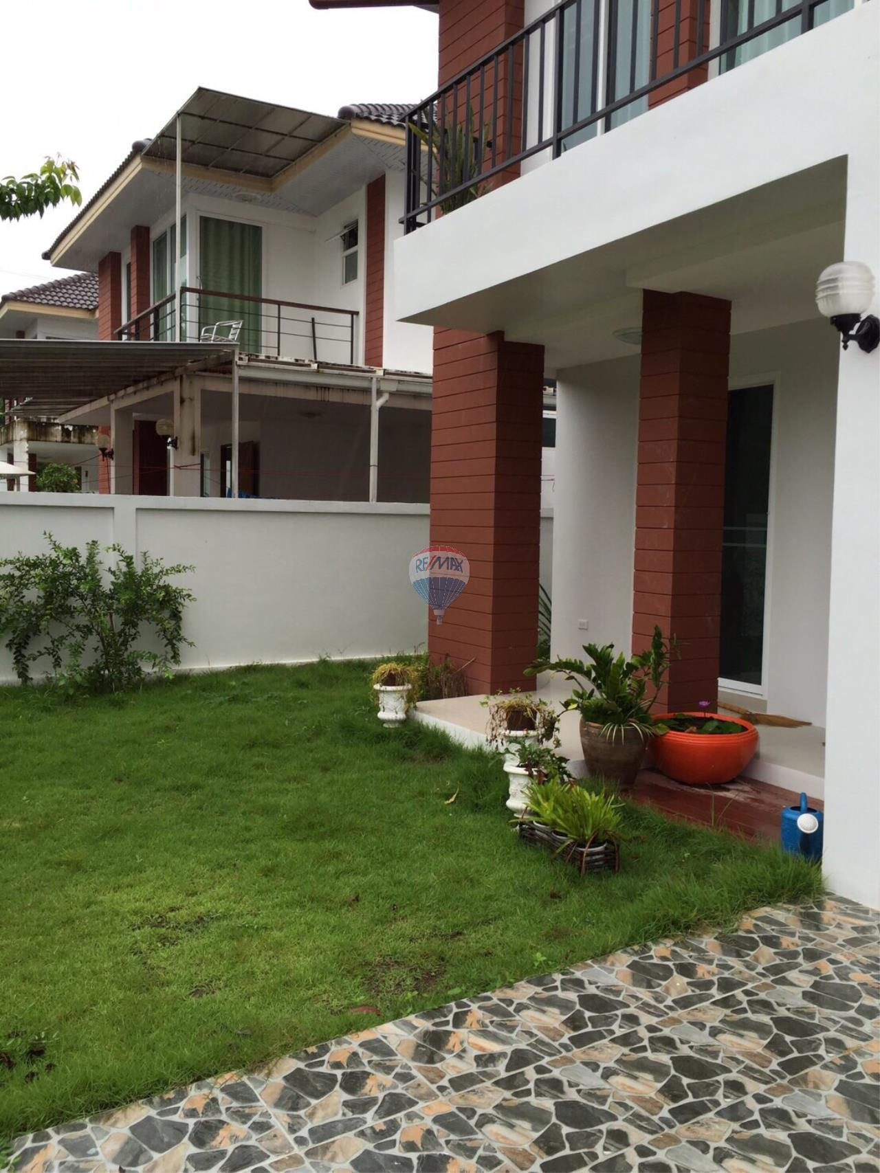 RE/MAX Top Properties Agency's Kho Keaw, Britis school 3Br.villa for rent 2