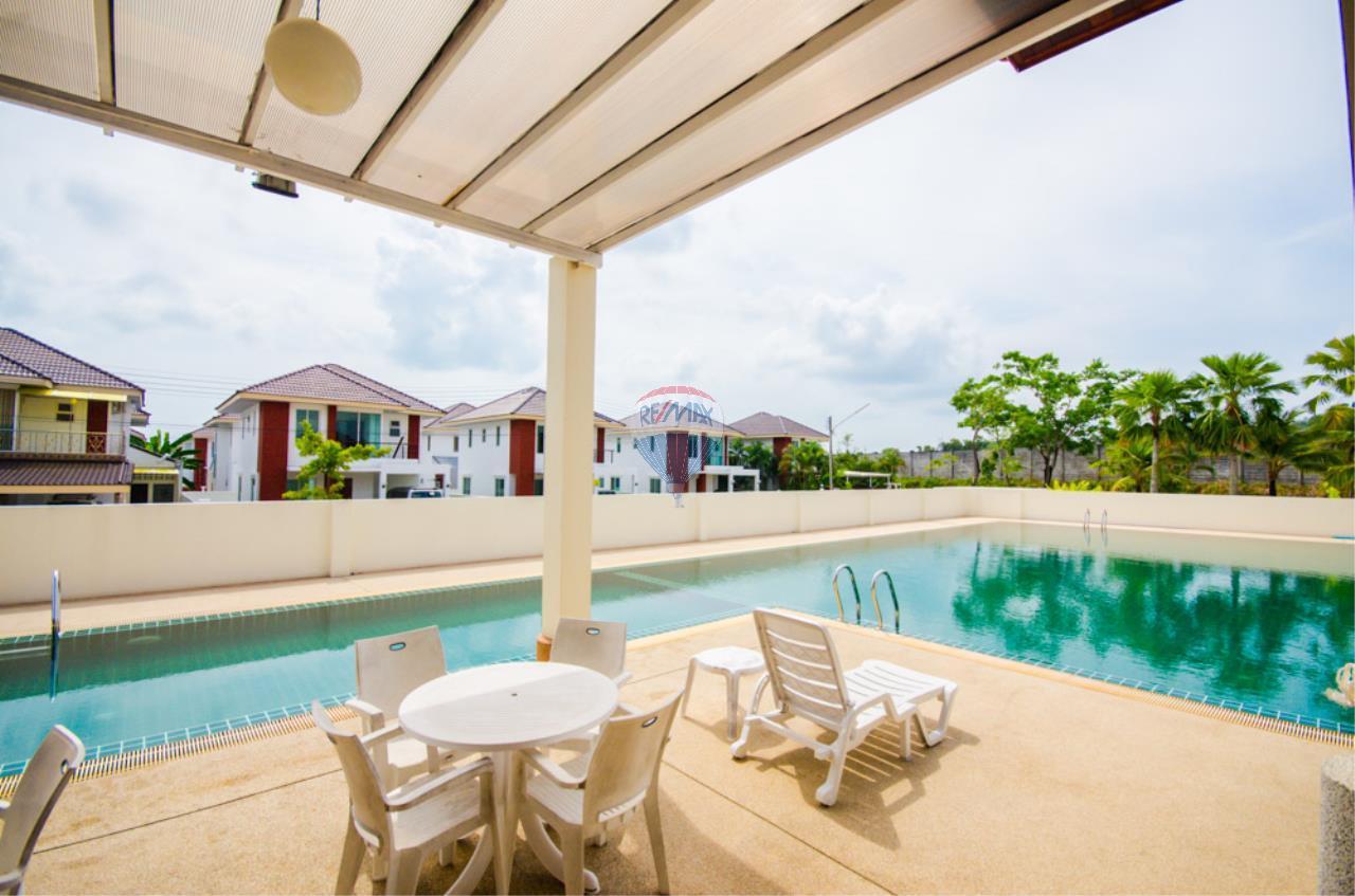 RE/MAX Top Properties Agency's Kho Keaw, Britis school 3Br.villa for rent 1