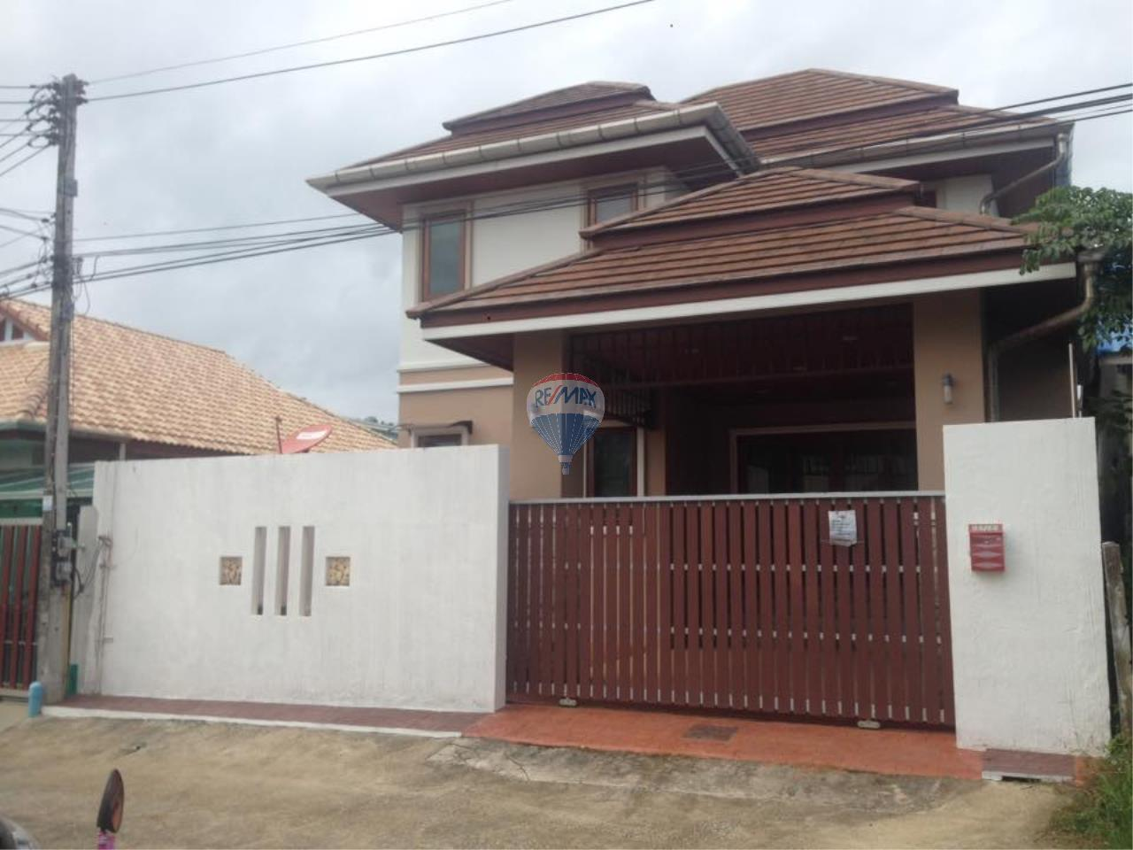 RE/MAX Top Properties Agency's Rawai 3Br.Pool.villa for rent 1