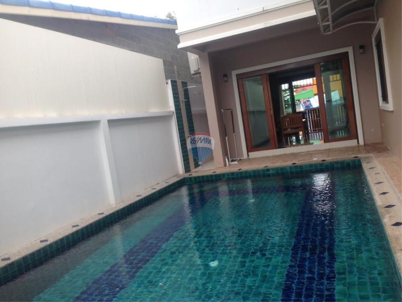 RE/MAX Top Properties Agency's Rawai 3Br.Pool.villa for rent 2