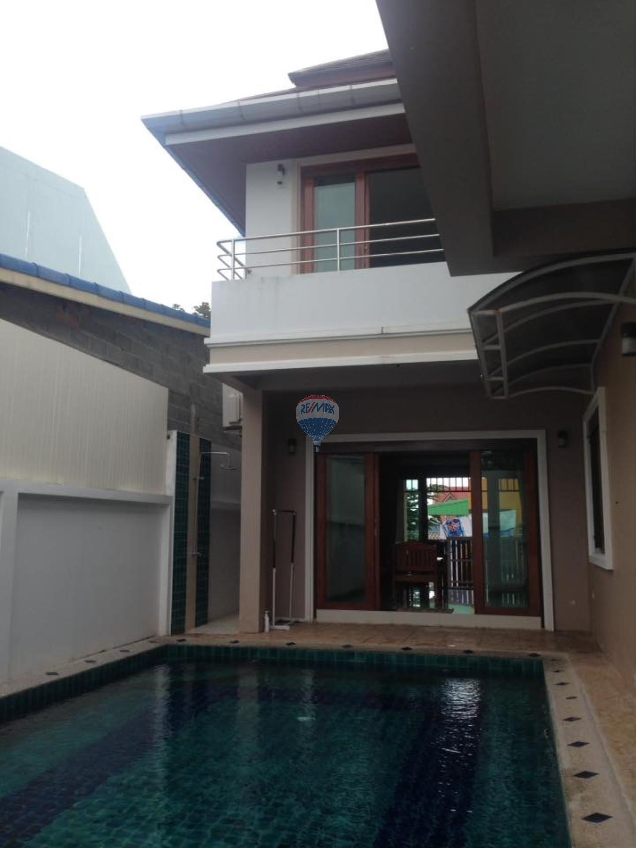 RE/MAX Top Properties Agency's Rawai 3Br.Pool.villa for rent 7