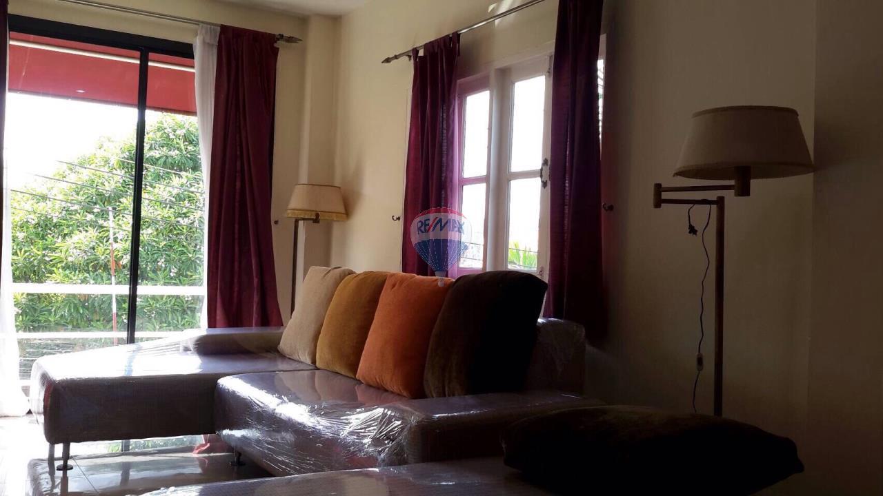 RE/MAX Top Properties Agency's Ban Ku Ku,Ratchapat Phuket University3Br.villa for rent 6