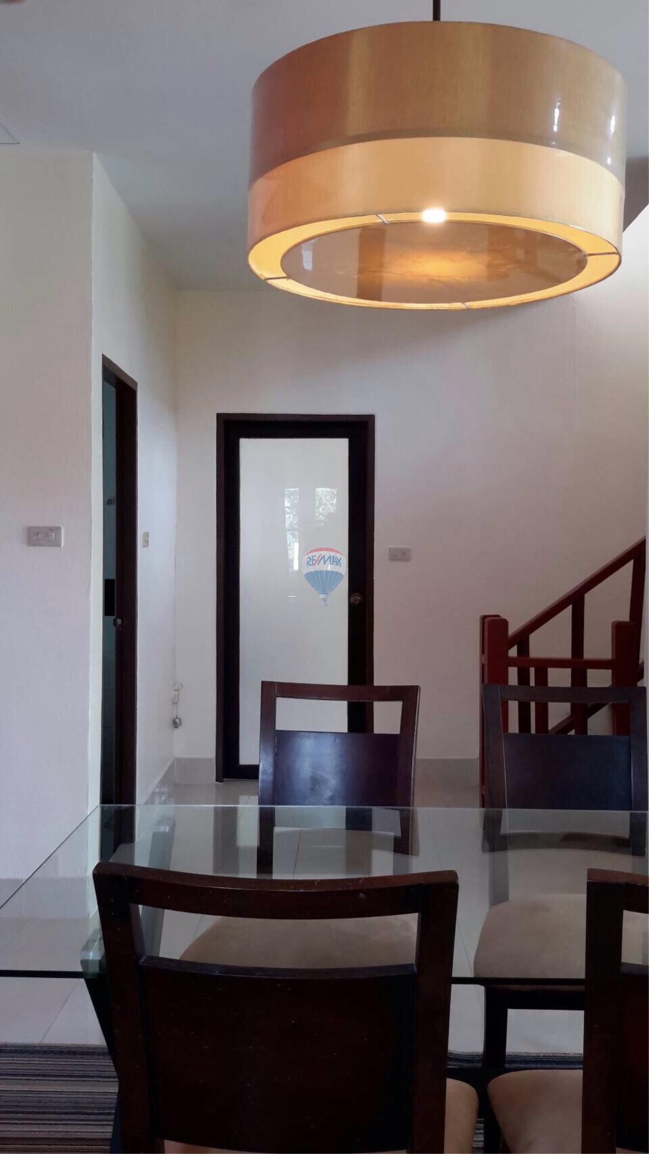RE/MAX Top Properties Agency's Ban Ku Ku,Ratchapat Phuket University3Br.villa for rent 10