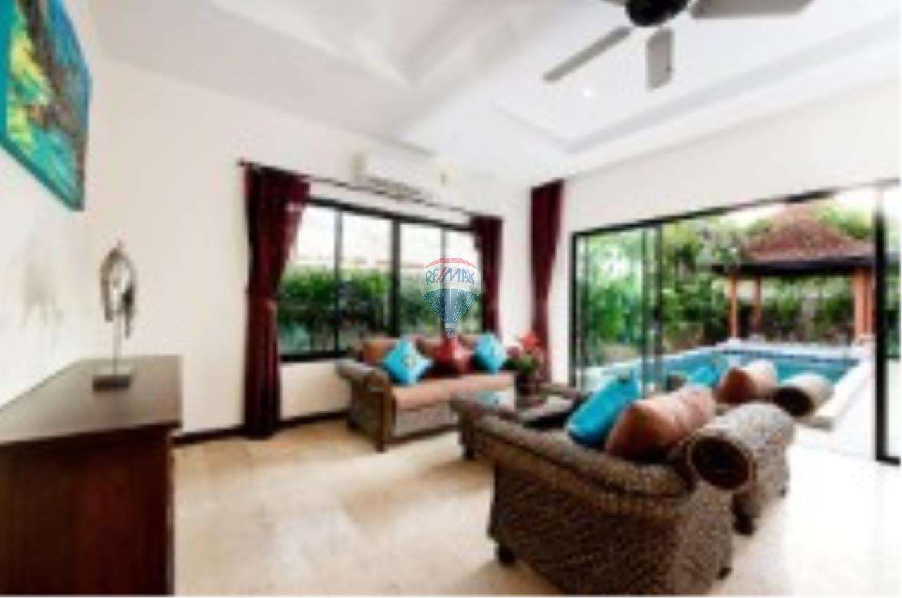 RE/MAX Top Properties Agency's Rawai Pool Villa for Rent 2