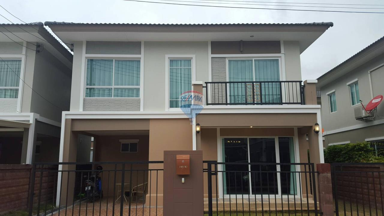 RE/MAX Top Properties Agency's House for rent / Kathu Patong 1