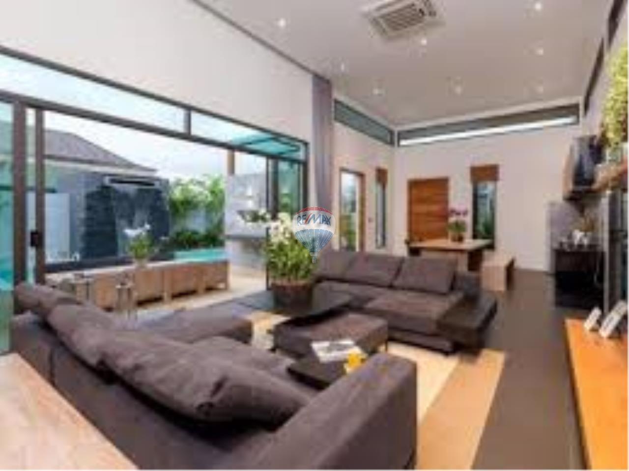 RE/MAX Top Properties Agency's Tropical pool villa 3