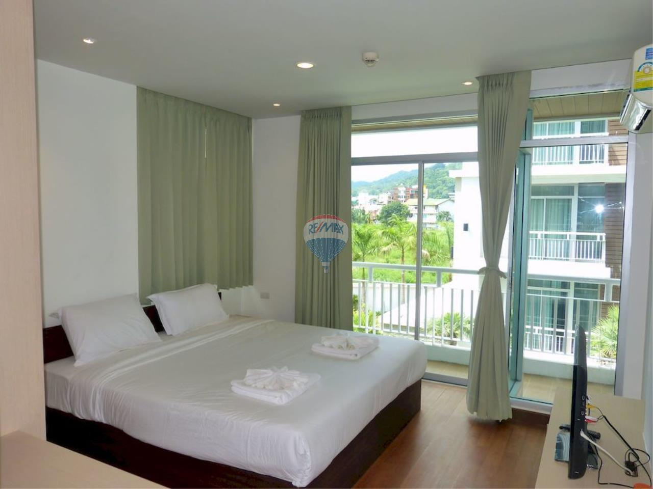 RE/MAX Top Properties Agency's Patong Hotel  42 Rooms  1