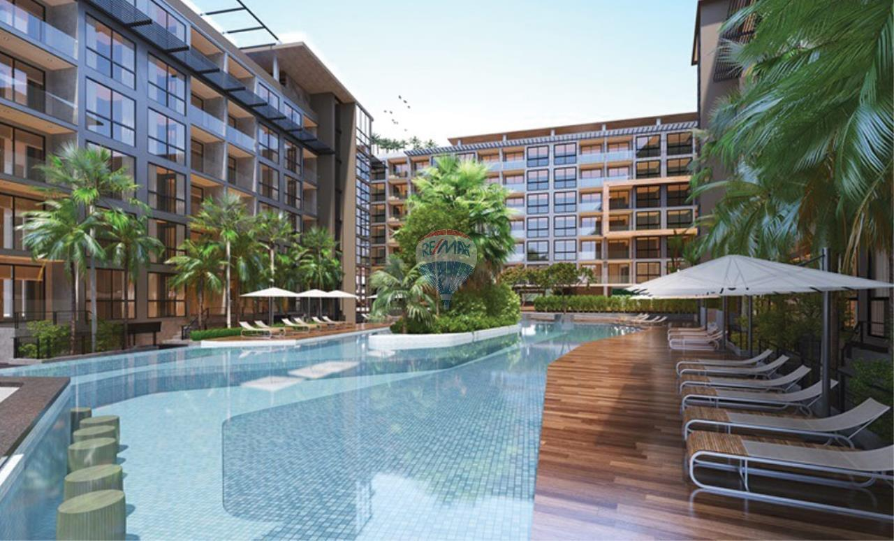 RE/MAX Top Properties Agency's Phuket seaview Condo 2