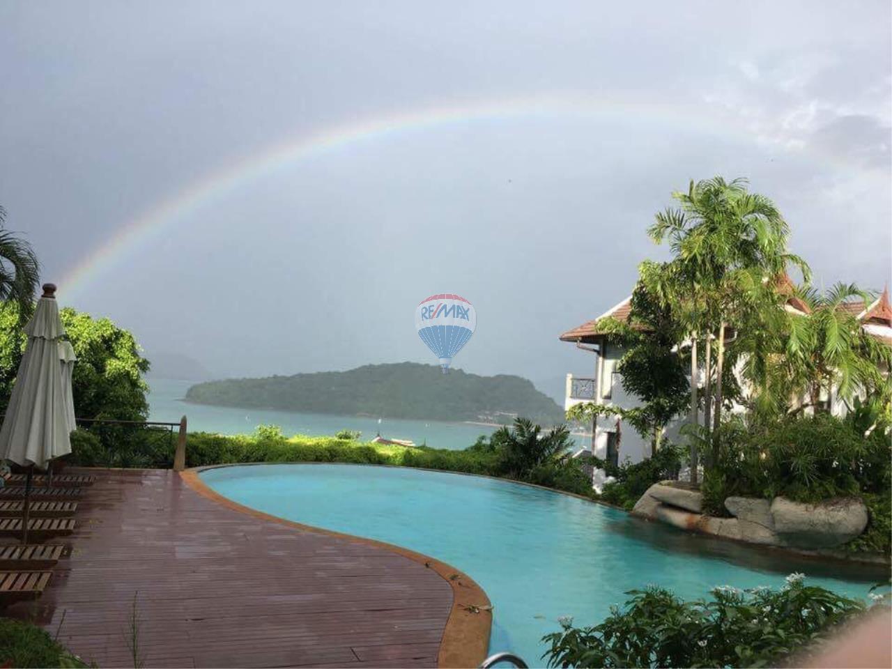 RE/MAX Top Properties Agency's Phuket Panwa beach luxury villas 5 Br.for rent 17