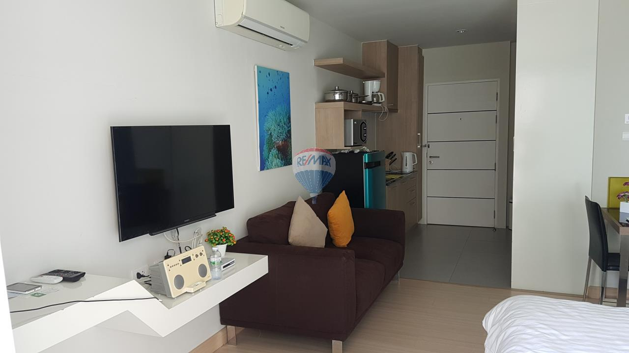 RE/MAX Top Properties Agency's Patong - Apartment at The Unity (The Bliss) ***HOT DEAL*** - FOR SALE 9