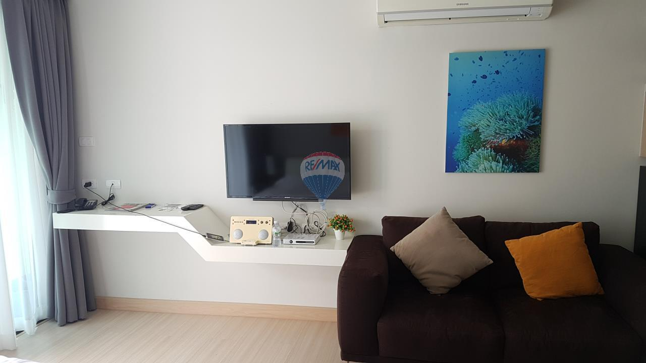 RE/MAX Top Properties Agency's Patong - Apartment at The Unity (The Bliss) ***HOT DEAL*** - FOR SALE 4