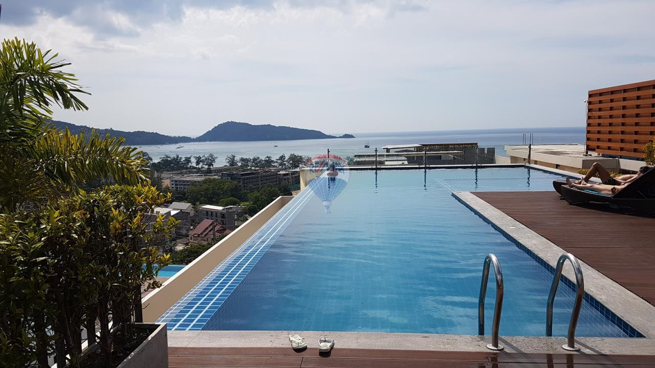 RE/MAX Top Properties Agency's Patong - Apartment at The Unity (The Bliss) ***HOT DEAL*** - FOR SALE 31