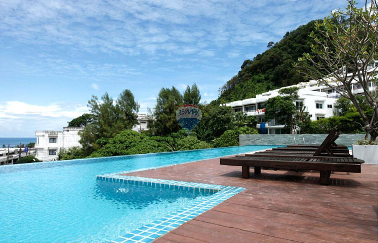 RE/MAX Top Properties Agency's Patong - Apartment at The Unity (The Bliss) ***HOT DEAL*** - FOR SALE 30