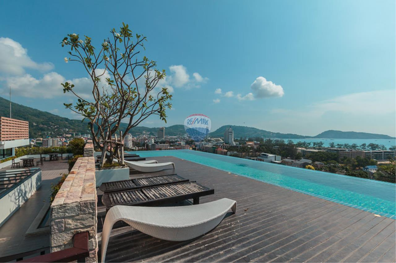 RE/MAX Top Properties Agency's Patong - Apartment at The Unity (The Bliss) ***HOT DEAL*** - FOR SALE 27