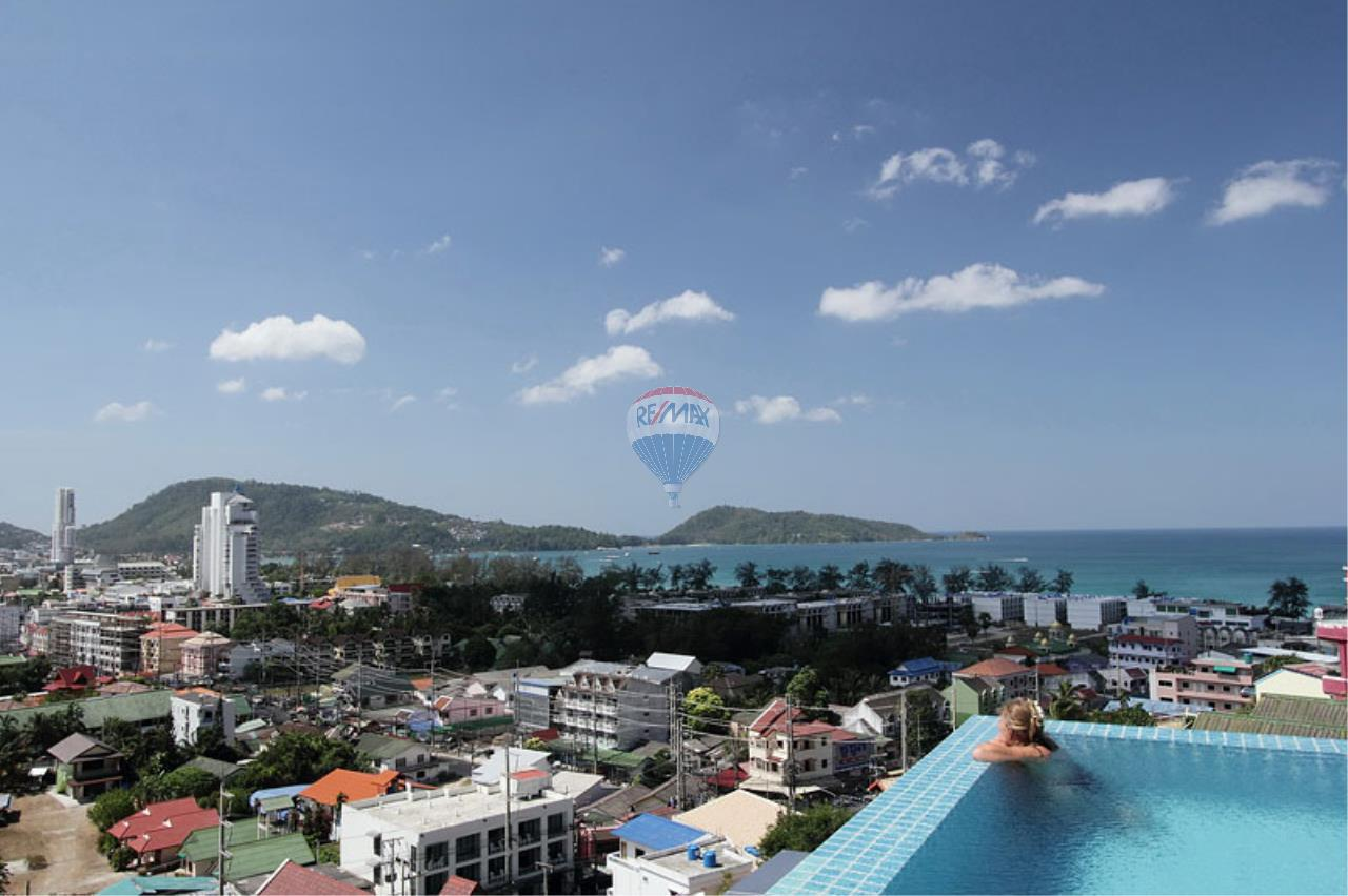 RE/MAX Top Properties Agency's Patong - Apartment at The Unity (The Bliss) ***HOT DEAL*** - FOR SALE 26
